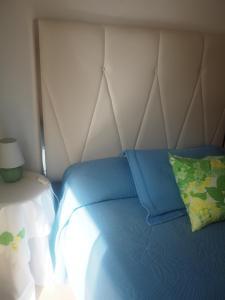 Cama o camas de una habitación en Ermita de Gracia