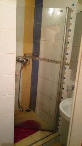 Ванная комната в Лесной проспект 15