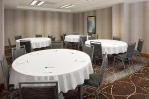 The business area and/or conference room at Homewood Suites Minneapolis - Mall of America