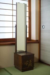 A television and/or entertainment center at Ito Ryokan