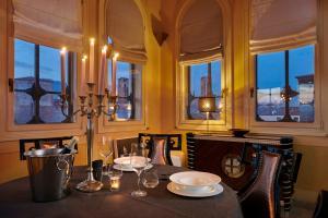 Ristorante o altro punto ristoro di Terraglio Rooms