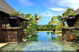 The swimming pool at or near Villa Laguna by Oazure 9-14 persons