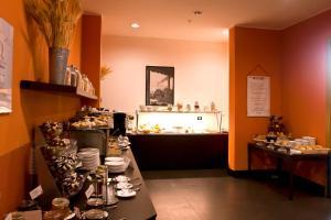 Ristorante o altro punto ristoro di Hilton Garden Inn Lecce