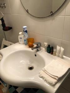 Bagno di Marilu Home