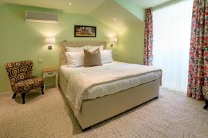 Легло или легла в стая в City Boutique Inn