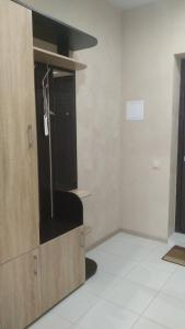 A bathroom at Apartments at 3rd Vostochniy Proezd