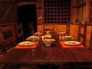 Ristorante o altro punto ristoro di Vocaré Agroecoturismo
