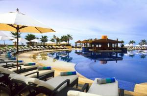 The swimming pool at or near Pueblo Bonito Pacifica Golf & Spa Resort - All Inclusive - Adults Only