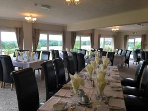 A restaurant or other place to eat at Wensum Valley Hotel Golf and Country Club