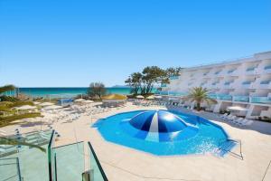 Piscina en o cerca de Iberostar Playa de Muro