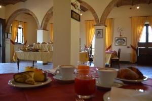 Ristorante o altro punto ristoro di Villa San Filippo