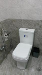 Um banheiro em Bala Kur Lux otel