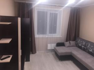 Гостиная зона в Apartment on Bondarenko