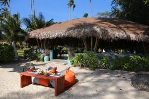 A restaurant or other place to eat at Viva Vacation Resort