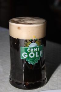 Drinks at Hotel Golf