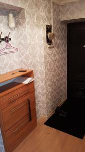 Ванная комната в АКАДЕМИКА КИРПИЧНИКОВА 21