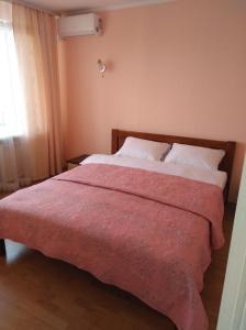 Ліжко або ліжка в номері Banderstadt