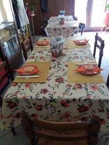 Ресторан / где поесть в Hotel Italia