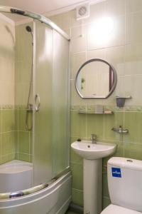 Ванна кімната в Banderstadt