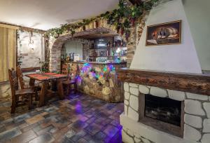 Ресторан / где поесть в Garden Hotel