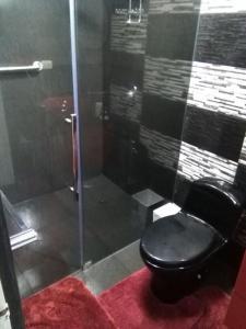 A bathroom at Mi casa es su casa