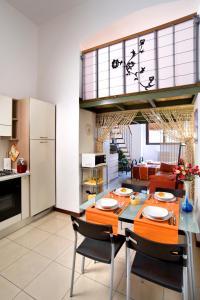 Ristorante o altro punto ristoro di City Residence Milano