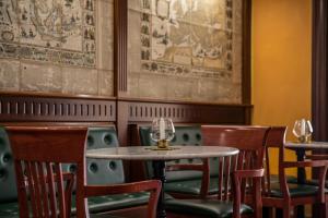 Ristorante o altro punto ristoro di Hotel Poseidonia