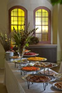 Ресторан / где поесть в Mir Amin Palace