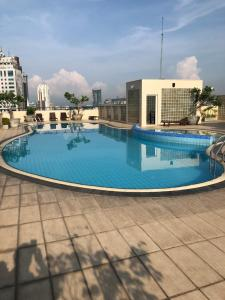 The swimming pool at or near City Centre 2 Bed Room Apartment