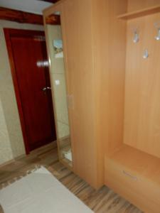 Kupatilo u objektu Apartments Izvor Lisine