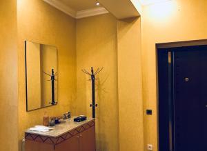 Um banheiro em 3 room apartment. Baku, Azerbaijan