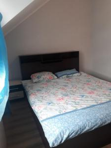 A bed or beds in a room at Bungalo