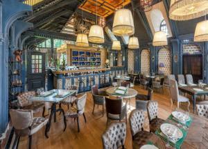 Ресторан / где поесть в Гостевой Дом Truvil