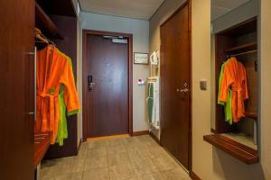 Vannituba majutusasutuses Solo Sokos Hotel Estoria