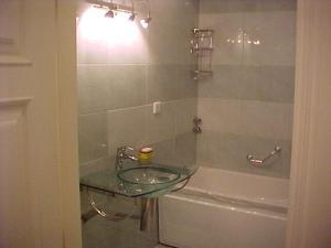 Um banheiro em SAHIL 2 ZARIFA ALIEVA 27 Street