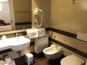 Bagno di Hotel Dal Ponte