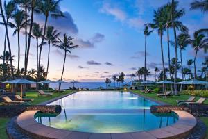 The swimming pool at or near Hana-Maui Resort, a Destination by Hyatt Residence