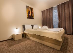 Легло или легла в стая в Hotel-Restaurant Dimax