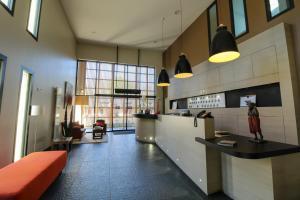 Küche/Küchenzeile in der Unterkunft Loire & Sens