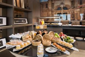 "Breakfast options available to guests at El Embajador, a Royal Hideaway Hotel ""Newly Renovated"""