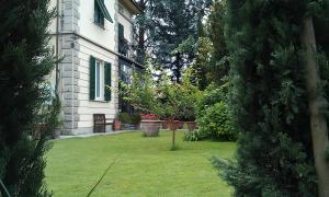 Giardino di Villa Romantica