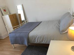 Un ou plusieurs lits dans un hébergement de l'établissement Walm Lane