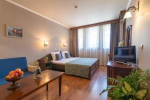 Легло или легла в стая в Хотел Извора