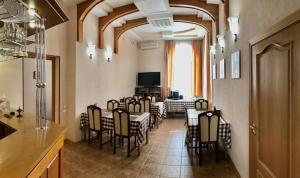 Ресторан / где поесть в Отель Классик