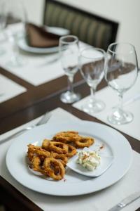 Ресторан / где поесть в Grand Hotel