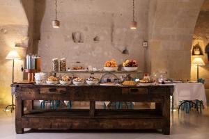 Ristorante o altro punto ristoro di Locanda Di San Martino Hotel & Thermae Romanae