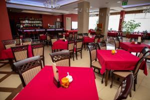 Ресторан / где поесть в Hotel Szyszko
