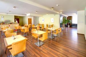 Ресторан / й інші заклади харчування у Hotel Aida