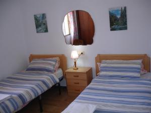 Cama o camas de una habitación en 236