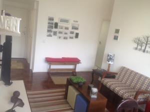 Zona de estar de IP3029 - Prudente de Morais - Ipanema